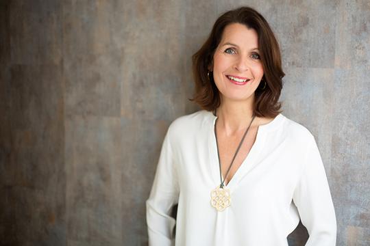 Dr. Susanne Ribbert - Inhaberin von profiLs executive search